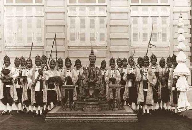 royal-ceremony-Rama-VII