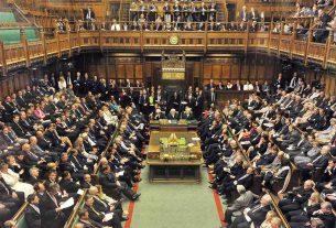 england-governance-adn-politics